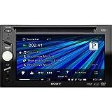 Sony Double 2 DIN XAV-64BT DVD/CD/MP3 Player 6.1
