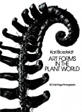 img - for Art Forms in the Plant World: 120 Full-Page Photographs (Dover Pictorial Archive) book / textbook / text book
