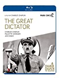 The Great Dictator [1940] [Blu-ray]