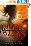 Broken Wings (Hidden Wings Series Boo...