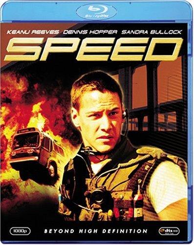 �������� / Speed (1994) BDRip