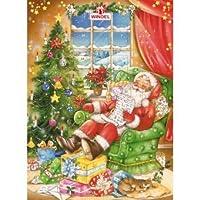 Windel Christmas Advent Calendar 75g