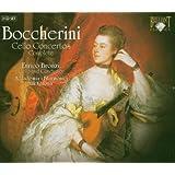 Concertos Pour Violoncelle (Intégral)