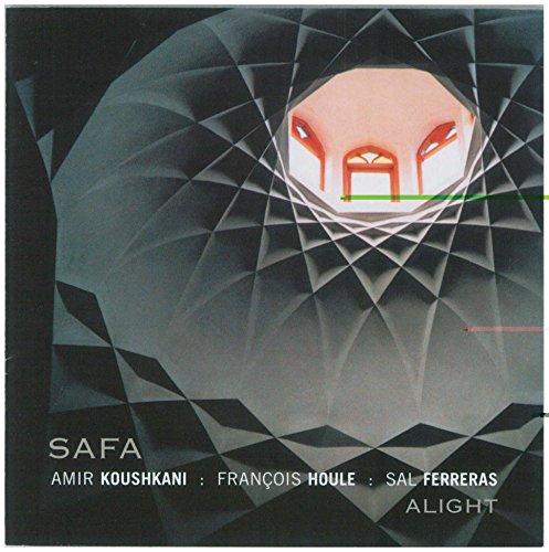 Safa - Alight (Hybrid SACD)
