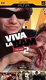 Viva La Bam Vol 2 - Sony PSP