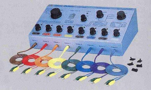 オームパルサー LFP-4800
