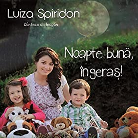 Amazon.com: Noapte buna ingeras (Good night my angel
