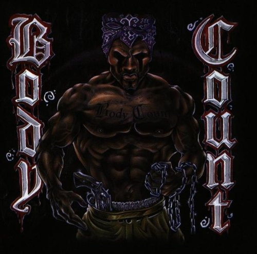 Body Count-Body Count-CD-FLAC-1992-FORSAKEN Download