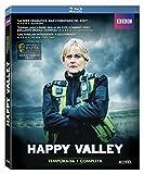Happy Valley Temporada 1 Blu-ray España