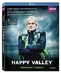 Happy Valley - Temporada 1 [Blu-ray]
