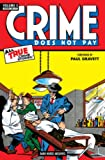 Crime Does Not Pay Archives Volume 5