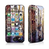 Apple iPhone 4用スキンシール【Venezia】