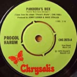 Pandora's Box - Procol Harum 7