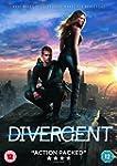 Divergent [DVD] [2014]