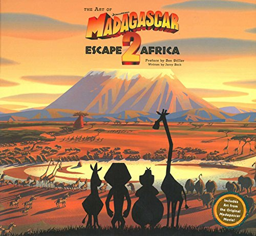 the-art-and-making-of-madagascar-escape-2-africa
