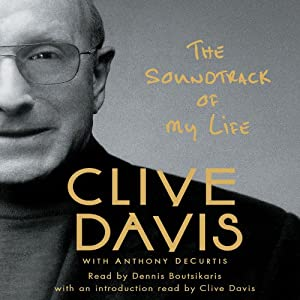 The Soundtrack of My Life Audiobook