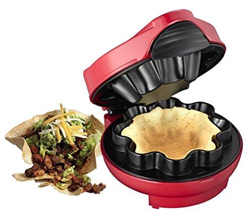 Machine à Tacos - Avec une puissance de 1000 Watts / Melissa 16250045