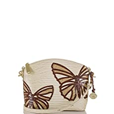 Mini Duxbury Crossbody<br>Vanilla Cream Monte