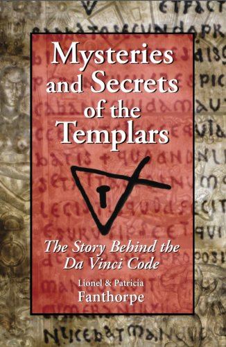 Mysteries And Secrets Of The Templars: The Story Behind The Da Vinci Code front-214688