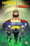 Batman & Superman vs. Aliens & Predator