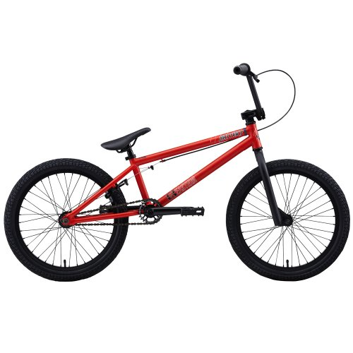 Bmx Eastern Bikes Battery 20.25'' Rot 2013