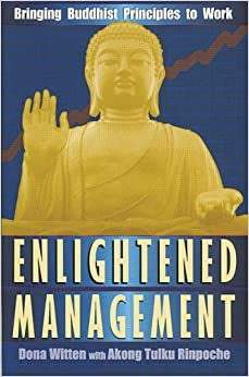 how to become enlightened in buddhism
