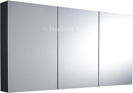 Hudson Reed Quartet Mirror Cabinet LQ055