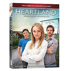 Heartland (2007) - Season 07