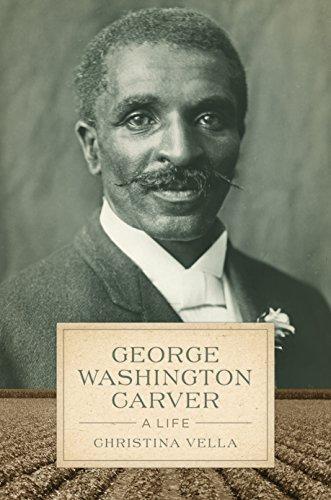 [Free PDF]⋙ George Washington Carver: A Life (Southern ...