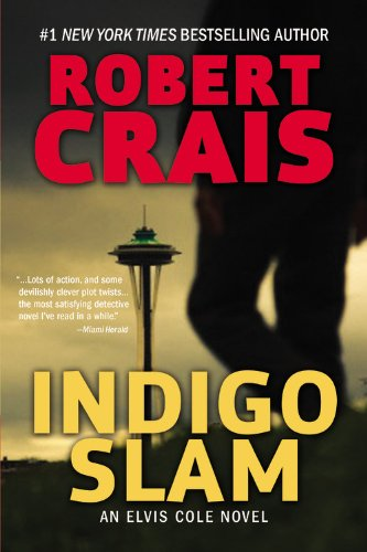 Indigo Slam: An Elvis Cole Novel PDF
