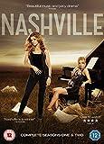 Nashville Seasons 1+2 Boxset [DVD]