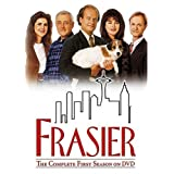 Frasier - Season 1 [DVD]by Kelsey Grammer