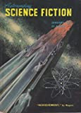 Astounding Science Fiction - Vol. XLVI, #5 - January 1951 (Volume XLVI, Number 5)