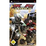 "MX vs. ATV: Untamedvon ""THQ Entertainment GmbH"""