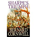 The Sharpe Series (2) - Sharpe's Triumph: The Battle of Assaye, September 1803by Bernard Cornwell