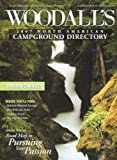 img - for Woodall's North American Campground Directory, 2007 (Good Sam RV Travel Guide & Campground Directory) book / textbook / text book