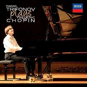 Daniil Trifonov Plays Frederic Chopin