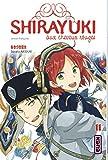 Shirayuki aux cheveux rouges, tome 11