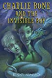 img - for Children of the Red King #3: Charlie Bone and the Invisible Boy book / textbook / text book