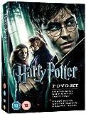 Harry Potter - Films 1-7 Box Set [DVD]