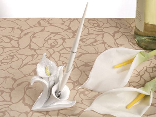 Calla Lily Pen Set (Set of 12)
