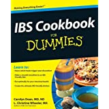IBS Cookbook For Dummiesby Carolyn Dean