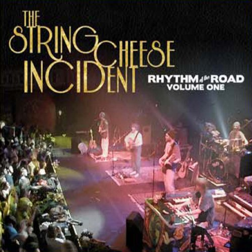 Rhythm of the Road: Volume One, Incident in Atlanta-11.17.00