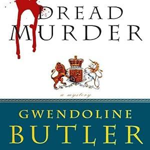 Dread Murder | [Gwendoline Butler]