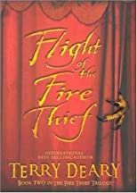 Flight of the Fire Thief