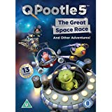 Q Pootle 5: The Great Space Race And Other Adventures [DVD]
