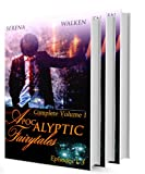 Apocalyptic Fairytales: Volume 1, Episodes 1-3 (Love Must Survive Series)