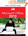 Microsoft Office 2013: Visual QuickSt...