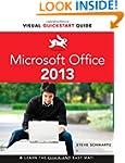 Microsoft Office 2013: Visual QuickSt...