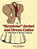 51kmoMm%2BEHL. SL160  The Keystone Jacket and Dress Cutter: An 1895 Guide to Womens Tailoring (Dover Fashion and Costumes)